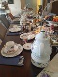 High Tea vanaf 4 personen gezellig thuis_