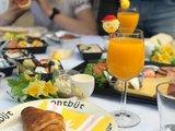 Ontbijt voor 2 personen_