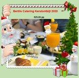 Kerst ontbijt voor 2 personen_