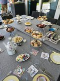 High Tea met Engels porselein_