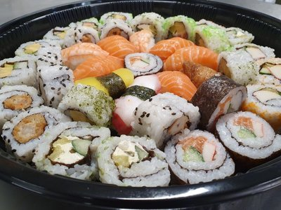 Sushi - Hengelo
