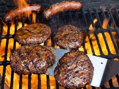 BBQ Twente